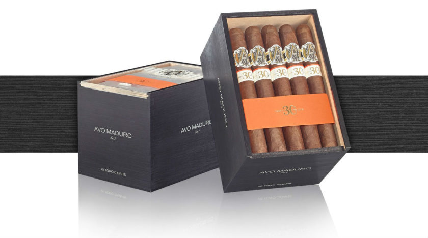 A New Arrival, A Rare Find: AVO 30 Year Maduro